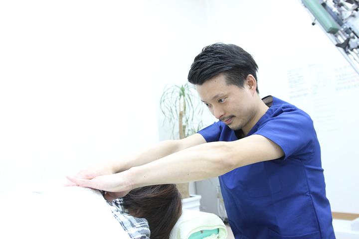 生駒市で、むちうちなどの交通事故治療なら地域口コミNo1えだ鍼灸整骨院・整体院