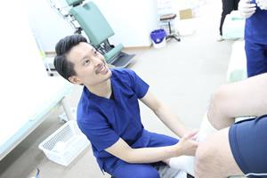 生駒市でシンスプリント治療なら地域口コミNo1えだ鍼灸整骨院・整体院