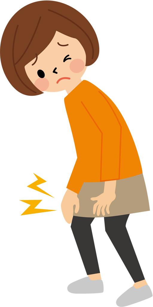 生駒で変形性膝関節症なら、えだ整骨院