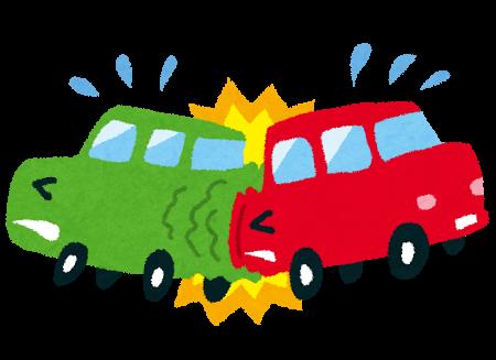 生駒市で交通事故にあったら