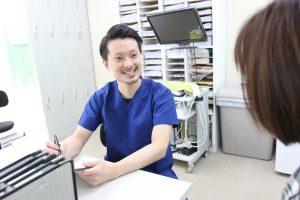 オスグッド病なら奈良県生駒市で口コミNo1えだ鍼灸整骨院・整体院へ