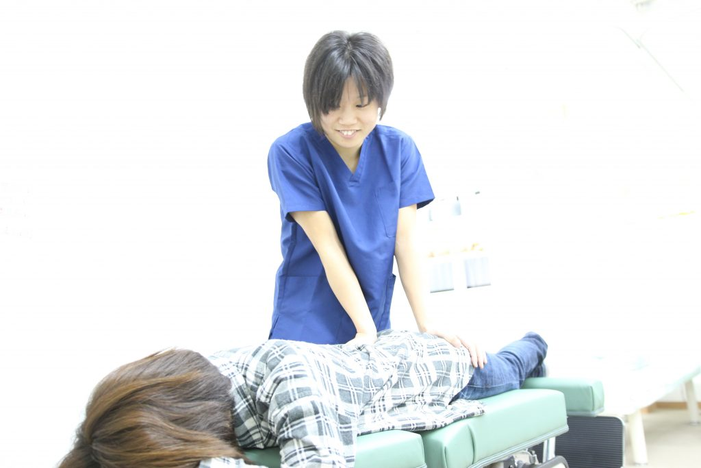 生駒市でヘルニア治療なら地域口コミNo1えだ鍼灸整骨院・整体院