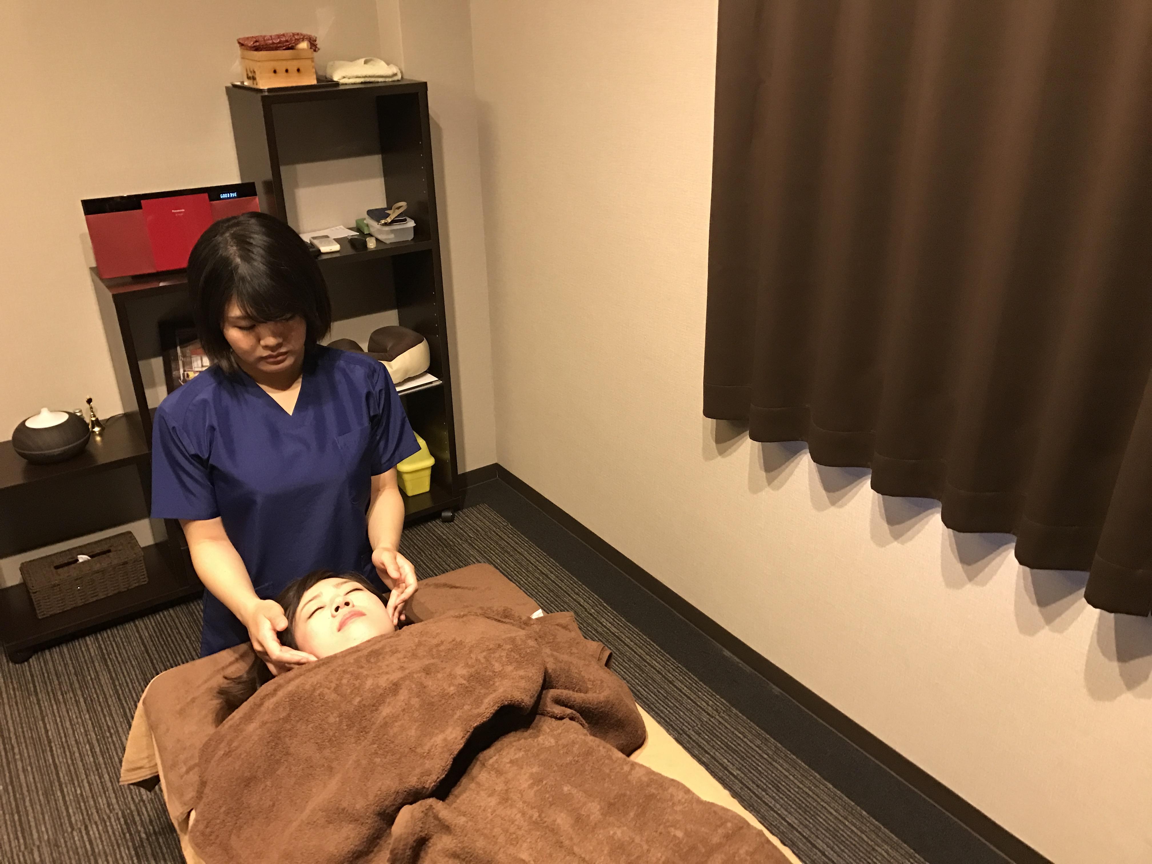 生駒市で美容鍼灸ならCHOUETTEへ