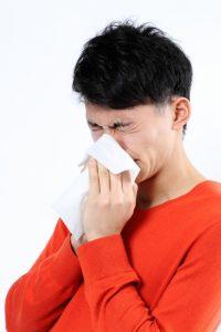 生駒市で花粉症根本治療なら地域口コミNo1えだ鍼灸整骨院・整体院