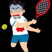 テニス肘などのスポーツ外傷は奈良県生駒市えだ鍼灸整骨院・整体院へ