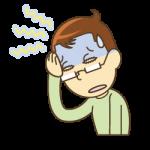 肩こりによる頭痛とは?奈良県生駒市えだ鍼灸整骨院・整体院