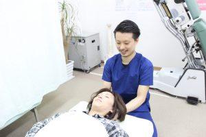 肩こりをマッサージや鍼灸で治す|奈良県生駒市えだ鍼灸整骨院・整体院