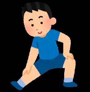 腰痛を自分で治す、腰痛ストレッチ 奈良県生駒市えだ鍼灸整骨院・整体院の対処法