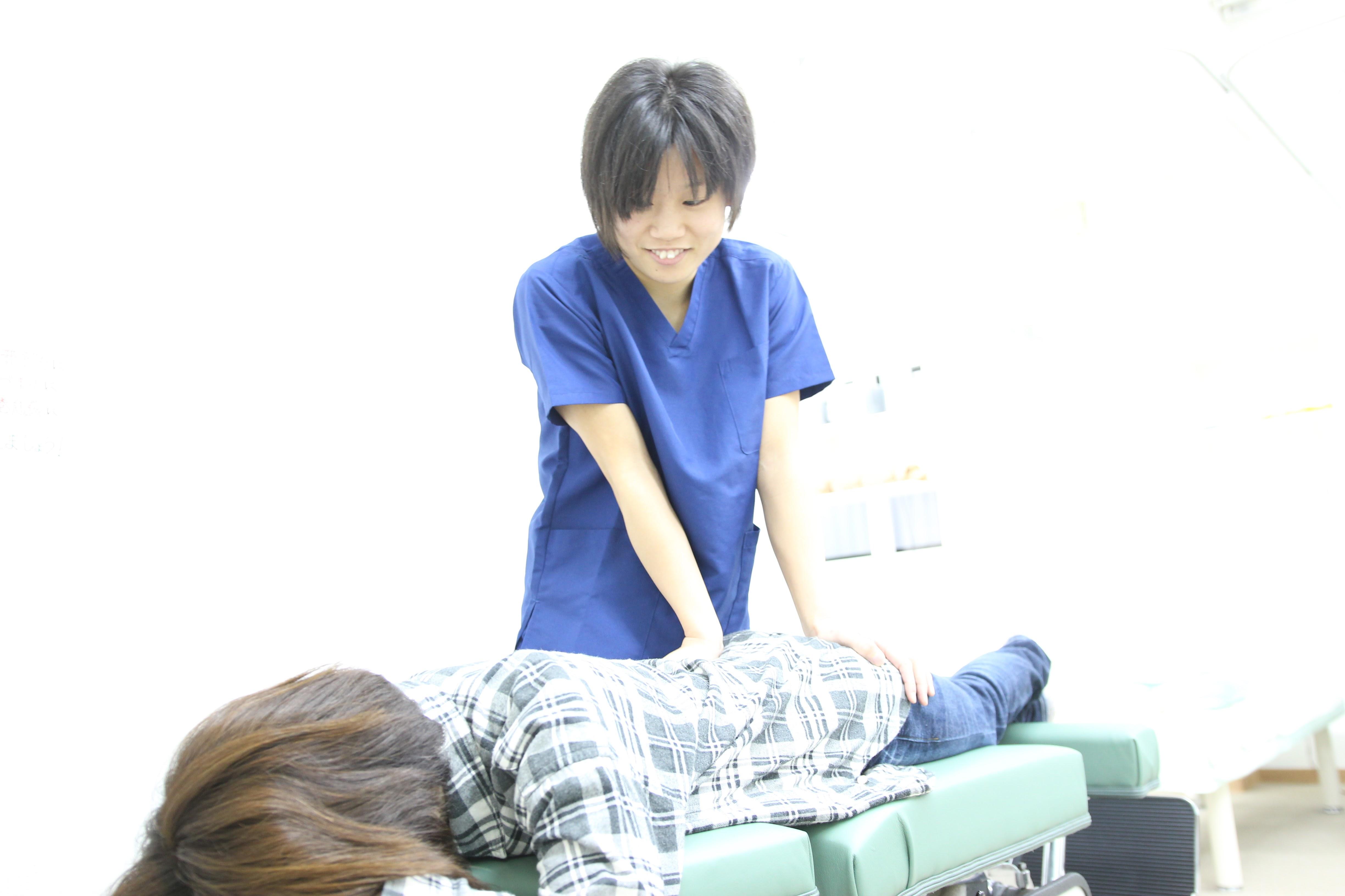 生駒で坐骨神経痛なら、えだ整骨院