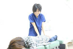 生駒で肋間神経痛なら、えだ整骨院