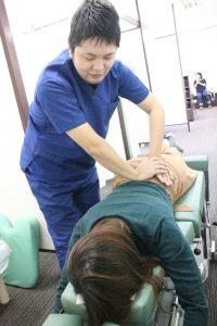 生駒で頭痛施術なら、えだ整骨院