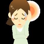 後頭部の頭痛がツライ!奈良県生駒市えだ鍼灸整骨院・整体院