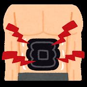 肩こりにコアレでインナーマッスルを強化。奈良県生駒市「えだ鍼灸整骨院・整体院」