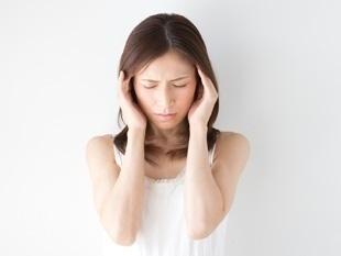 偏頭痛の症状