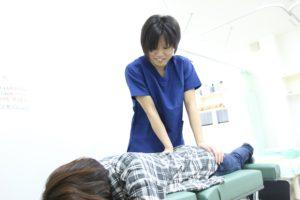 骨盤矯正で腰痛をケア。奈良県生駒市「えだ鍼灸整骨院・整体院」