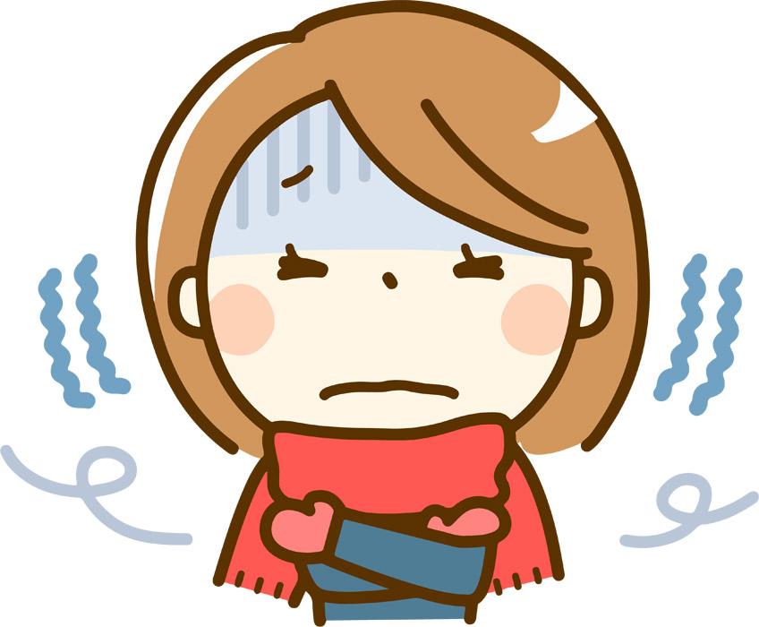 寒さで肩がこる|生駒市「えだ鍼灸整骨院・整体院」
