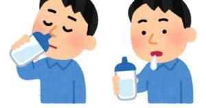 花粉症による鼻づまりに鼻うがいと鍼灸