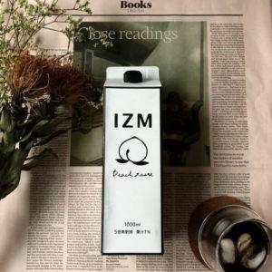 IZMの酵素ドリンク