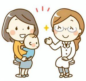 産後骨盤矯正、子連れで行けるカウンセリング