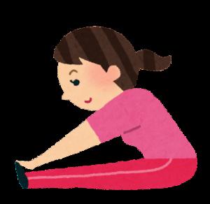 腰痛に効く体操「ストレッチ」で柔軟性アップ