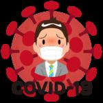 コロナ対策徹底しています。奈良県生駒市えだ鍼灸整骨院・整体院