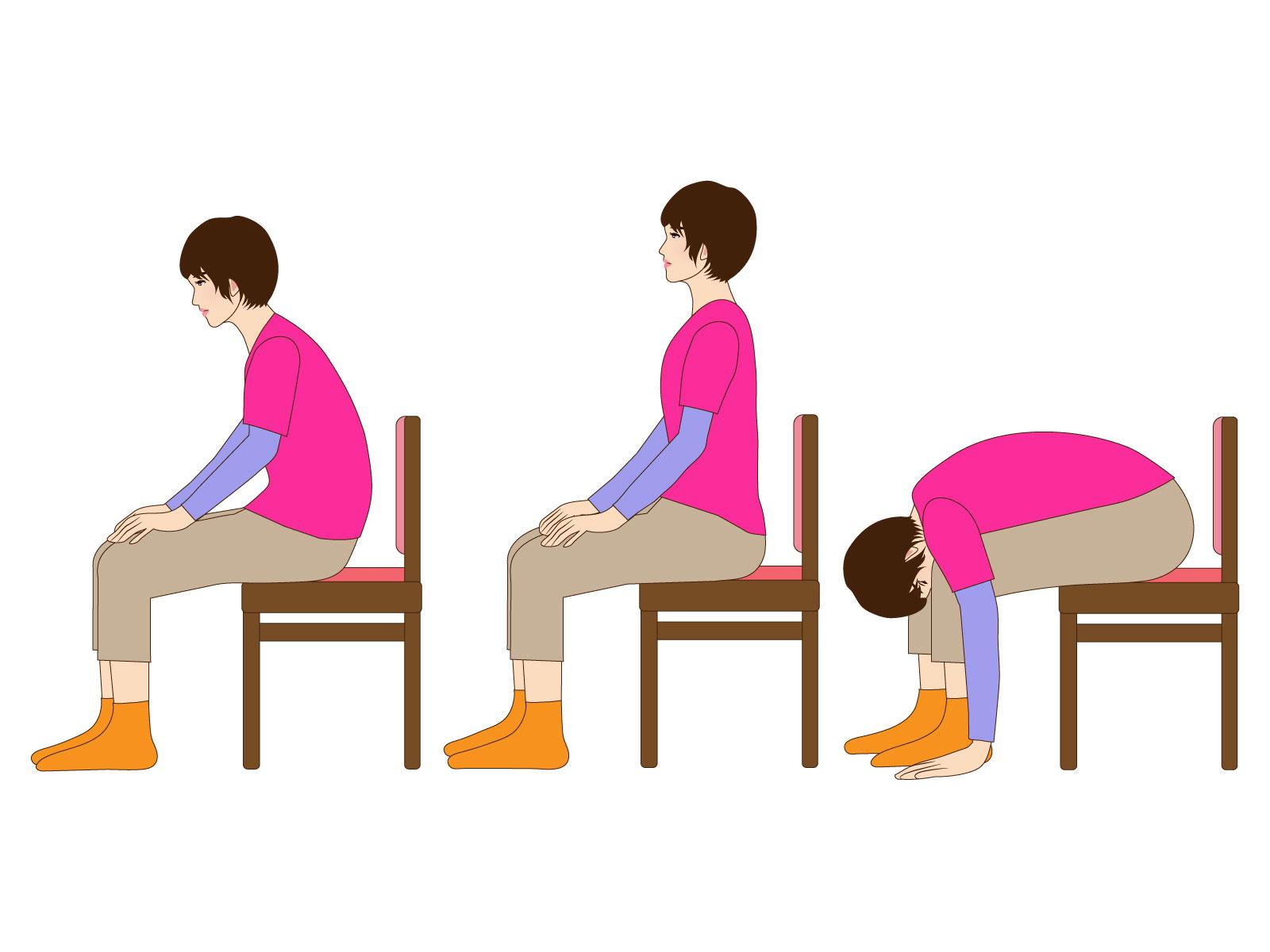 腰痛体操を痛い時にも行う!奈良県生駒市えだ鍼灸整骨院・整体院
