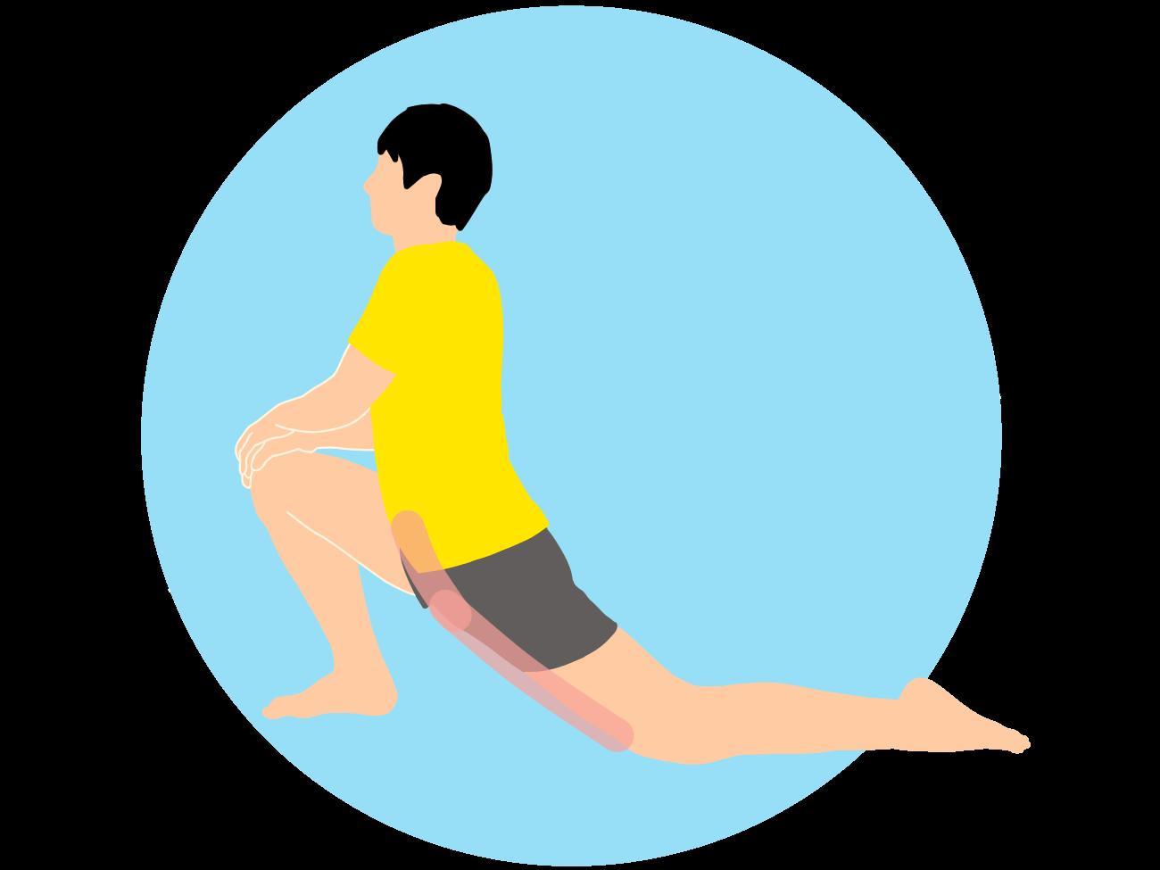 ストレッチで腰痛悪化を防ぐ!奈良県生駒市えだ鍼灸整骨院・整体院